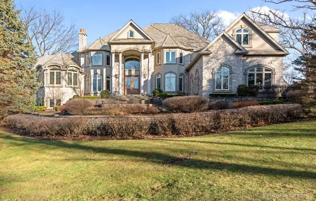 4314 Carlisle Drive, Crystal Lake, IL 60012 (MLS #10977853) :: Janet Jurich