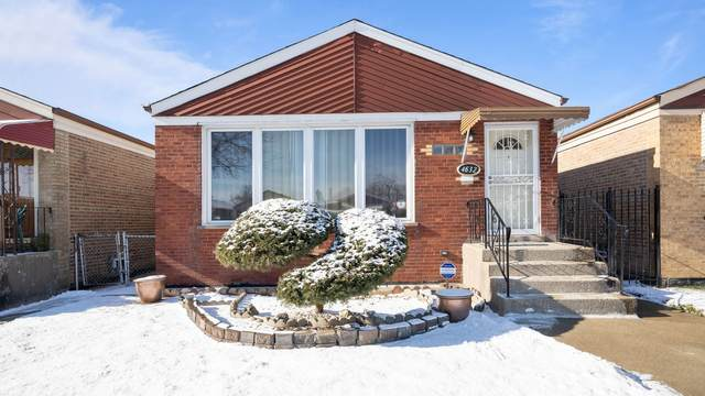 4632 S Leclaire Avenue, Chicago, IL 60638 (MLS #10977856) :: Schoon Family Group