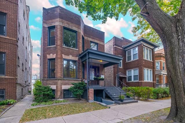 2438 W Wilson Avenue, Chicago, IL 60625 (MLS #10977877) :: Suburban Life Realty