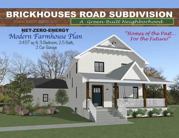 3002 N Brickhouses Road, Urbana, IL 61802 (MLS #10977886) :: Helen Oliveri Real Estate