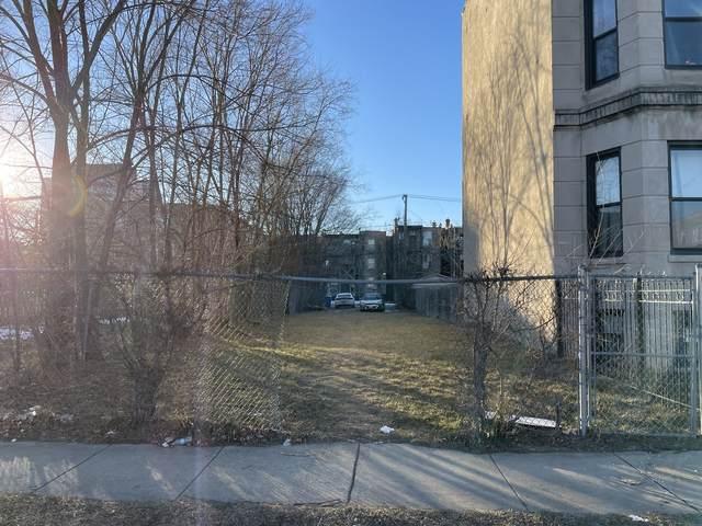5948 S Prairie Avenue, Chicago, IL 60637 (MLS #10977901) :: Janet Jurich