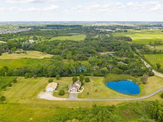 29250 N Gilmer Road, Mundelein, IL 60060 (MLS #10977919) :: Helen Oliveri Real Estate