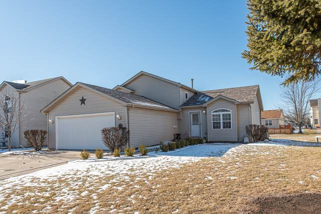 1419 Green Trails Drive, Plainfield, IL 60586 (MLS #10977937) :: Jacqui Miller Homes