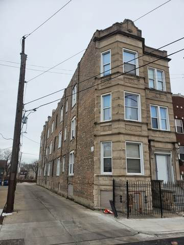 1215 S Homan Avenue, Chicago, IL 60623 (MLS #10977960) :: Suburban Life Realty