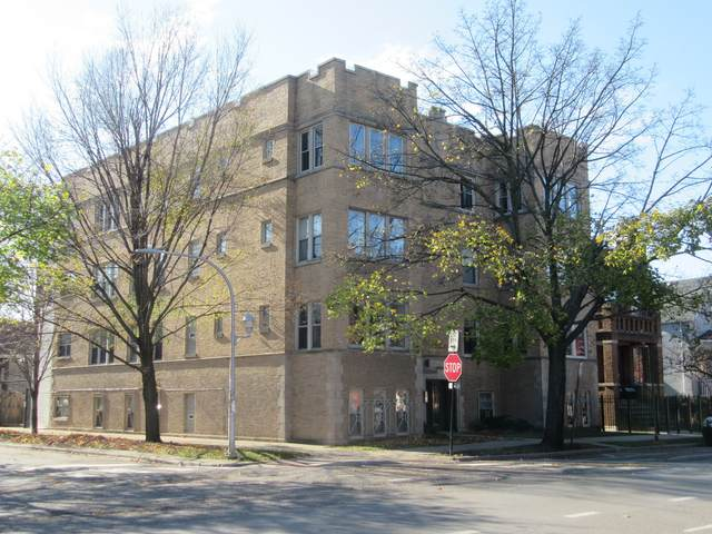 3737 W Wrightwood Avenue 3E, Chicago, IL 60647 (MLS #10977974) :: Helen Oliveri Real Estate