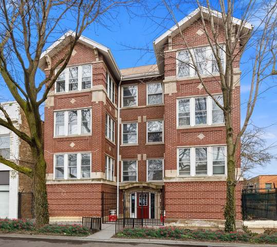 4313 S King Drive S, Chicago, IL 60653 (MLS #10977976) :: Helen Oliveri Real Estate