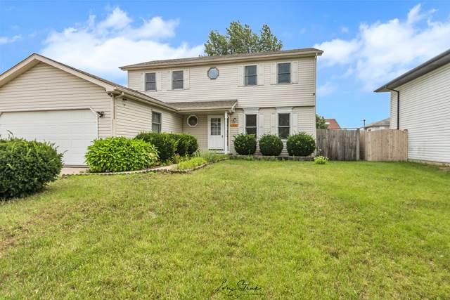 6914 Townsend Boulevard, Plainfield, IL 60586 (MLS #10978008) :: O'Neil Property Group