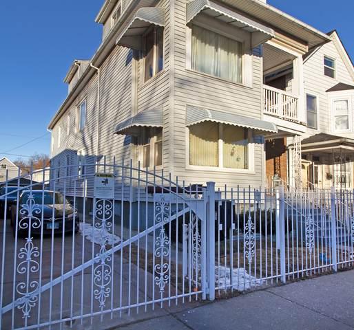 Chicago, IL 60617 :: Helen Oliveri Real Estate