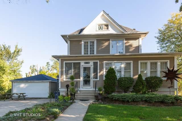 578 Enterprise Street, Elgin, IL 60120 (MLS #10978015) :: Helen Oliveri Real Estate