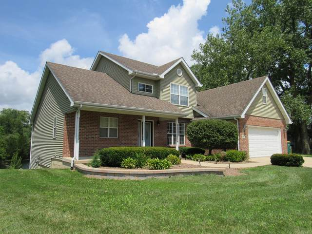 576 N Washington Street, Braidwood, IL 60408 (MLS #10978054) :: Schoon Family Group