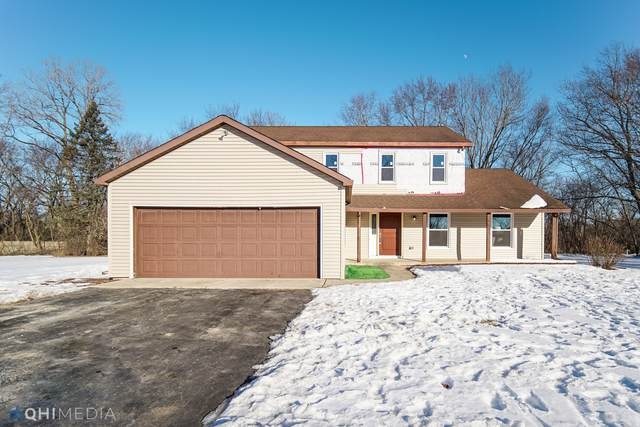 5N121 Pine Court, West Chicago, IL 60185 (MLS #10978059) :: Helen Oliveri Real Estate