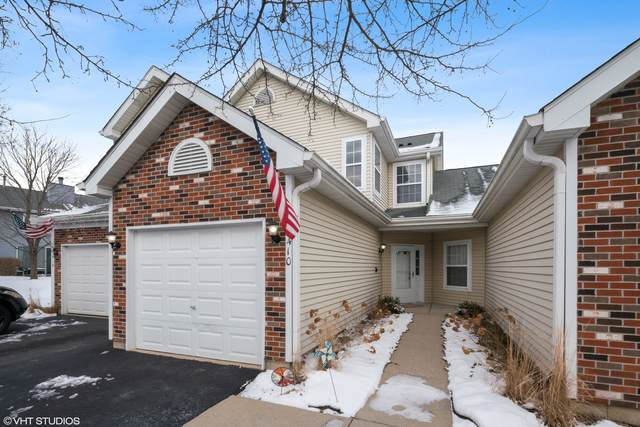 1410 Essex Street, Algonquin, IL 60102 (MLS #10978062) :: Helen Oliveri Real Estate
