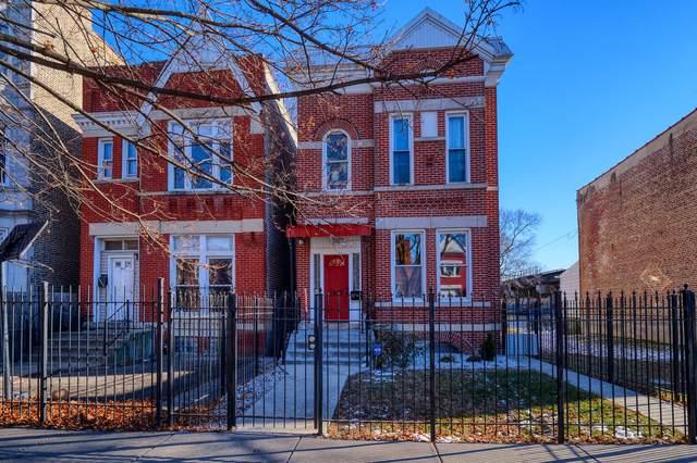 1933 S Spaulding Avenue, Chicago, IL 60623 (MLS #10978066) :: Helen Oliveri Real Estate
