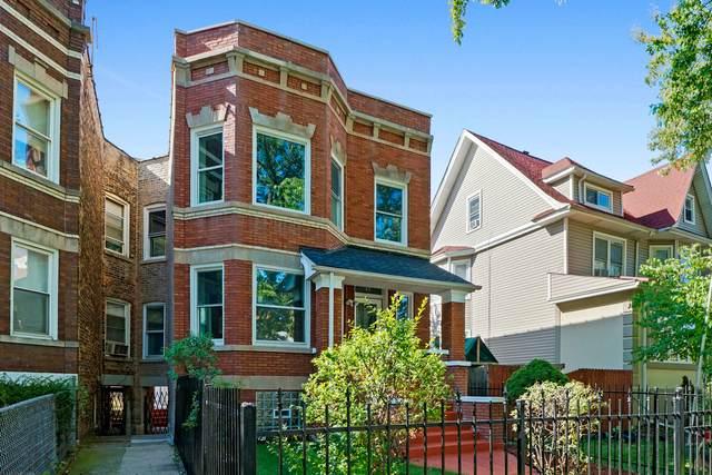 40 N Lockwood Avenue, Chicago, IL 60644 (MLS #10978072) :: Helen Oliveri Real Estate