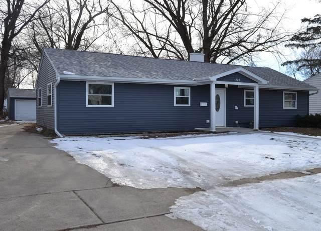 1523 Ottawa Avenue, Ottawa, IL 61350 (MLS #10978083) :: Helen Oliveri Real Estate