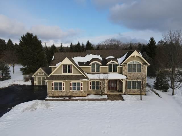 1320 Morraine Drive, Woodstock, IL 60098 (MLS #10978090) :: Helen Oliveri Real Estate