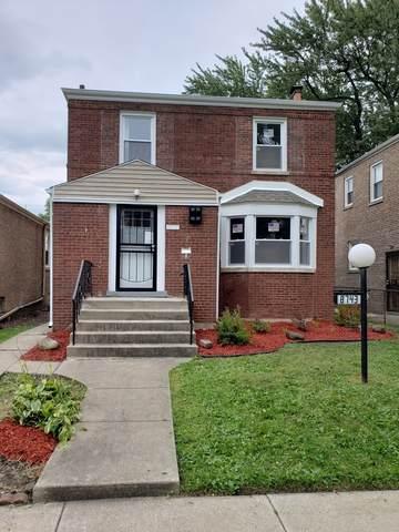 8743 S Kimbark Avenue, Chicago, IL 60619 (MLS #10978100) :: Suburban Life Realty