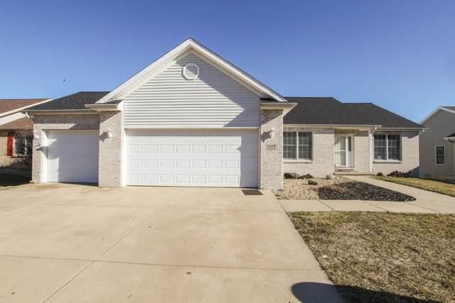 2402 Sanford Lane, Normal, IL 61761 (MLS #10978103) :: Helen Oliveri Real Estate