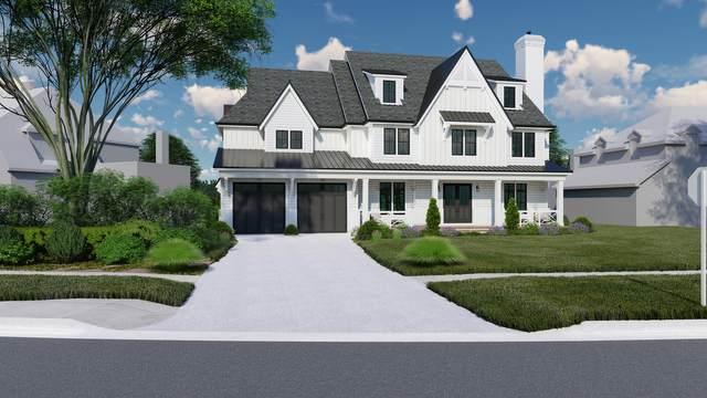 391 Sterling Road, Kenilworth, IL 60043 (MLS #10978108) :: Helen Oliveri Real Estate