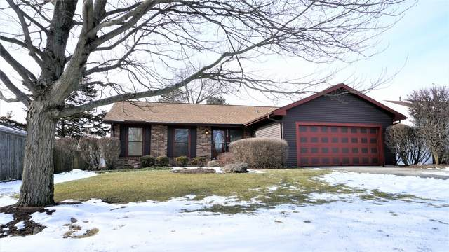 117 Stratford Court, Naperville, IL 60540 (MLS #10978116) :: Helen Oliveri Real Estate