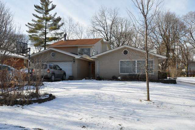 920 S Quincy Street, Hinsdale, IL 60521 (MLS #10978130) :: The Wexler Group at Keller Williams Preferred Realty