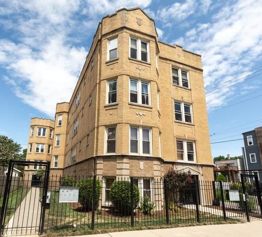 3222 W Beach Avenue Gb, Chicago, IL 60651 (MLS #10978139) :: Jacqui Miller Homes