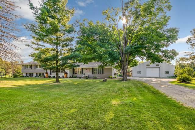 21624 N Harbor Road, Barrington, IL 60010 (MLS #10978183) :: The Wexler Group at Keller Williams Preferred Realty