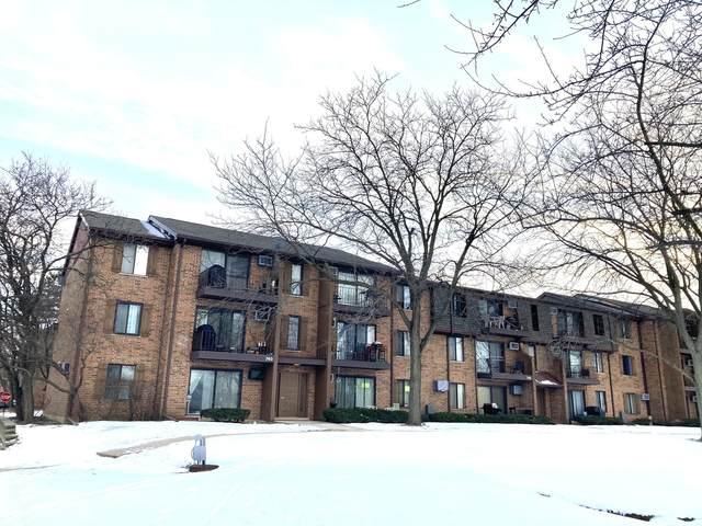 744 N Briar Hill Lane #3, Addison, IL 60101 (MLS #10978191) :: Suburban Life Realty