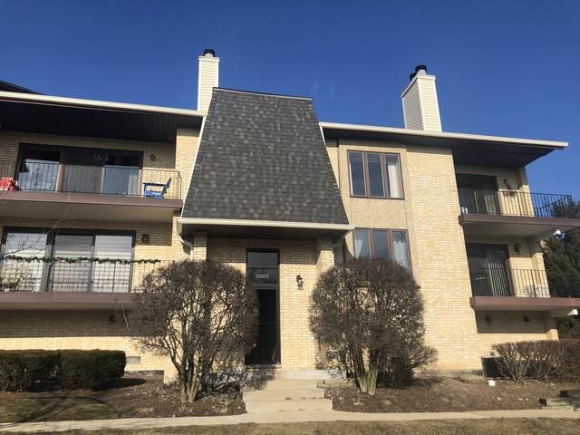 9169 Del Prado Drive 2E, Palos Hills, IL 60465 (MLS #10978240) :: The Dena Furlow Team - Keller Williams Realty