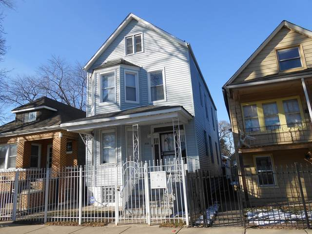 8556 S Colfax Avenue, Chicago, IL 60617 (MLS #10978242) :: O'Neil Property Group