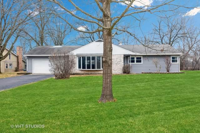 1806 Lake Drive, Flossmoor, IL 60422 (MLS #10978266) :: Jacqui Miller Homes