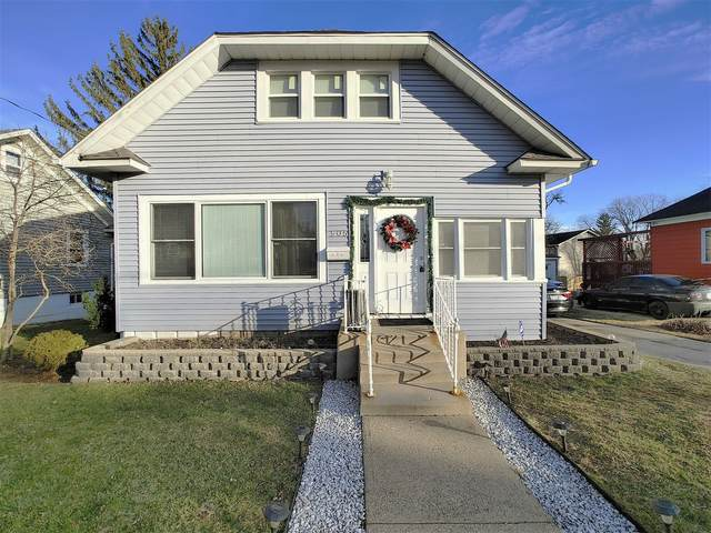 505 Willis Street, Elgin, IL 60123 (MLS #10978291) :: The Wexler Group at Keller Williams Preferred Realty