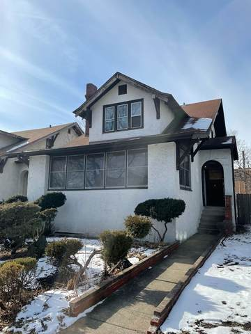 4552 N Lawndale Avenue, Chicago, IL 60625 (MLS #10978303) :: The Wexler Group at Keller Williams Preferred Realty