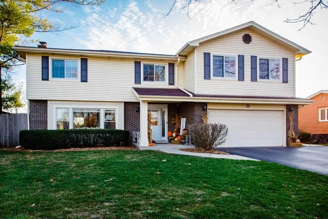 25 Mulberry Road, Deerfield, IL 60015 (MLS #10978334) :: Jacqui Miller Homes