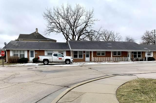 1100 W Merchant Street, Kankakee, IL 60901 (MLS #10978396) :: The Wexler Group at Keller Williams Preferred Realty