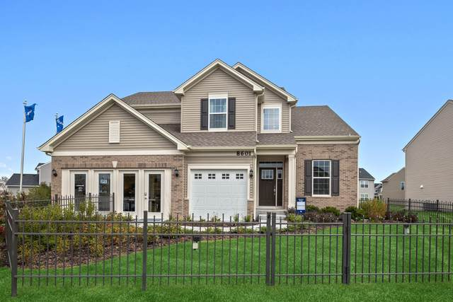 1315 Sage Circle, Joliet, IL 60431 (MLS #10978403) :: The Wexler Group at Keller Williams Preferred Realty
