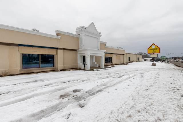 832 W Rollins Road, Round Lake Beach, IL 60073 (MLS #10978450) :: Lewke Partners