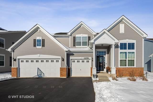 12256 Butler Lane, Huntley, IL 60142 (MLS #10978455) :: Lewke Partners