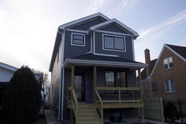 1304 Gunderson Avenue, Berwyn, IL 60402 (MLS #10978457) :: The Wexler Group at Keller Williams Preferred Realty
