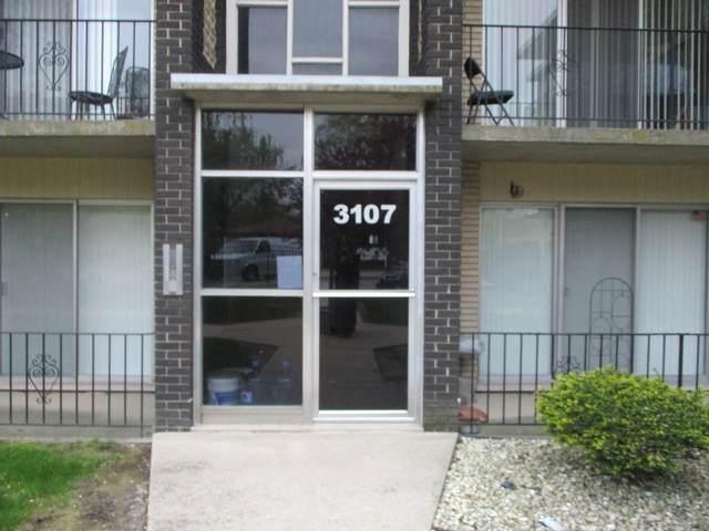 3107 Bernice Road #5, Lansing, IL 60438 (MLS #10978466) :: Lewke Partners