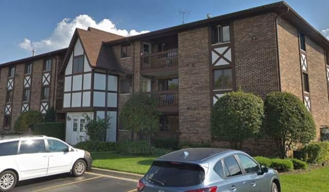 5640 W 103rd Street 102N, Oak Lawn, IL 60453 (MLS #10978471) :: Lewke Partners