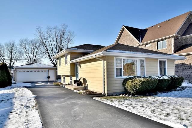 578 N Adele Street, Elmhurst, IL 60126 (MLS #10978485) :: Helen Oliveri Real Estate