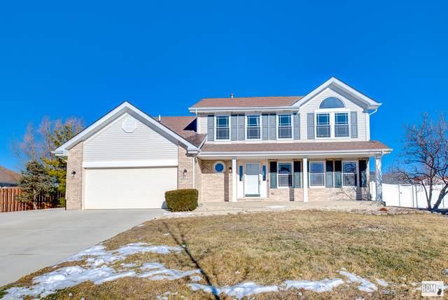 8054 Farmhouse Road, Frankfort, IL 60423 (MLS #10978491) :: Janet Jurich