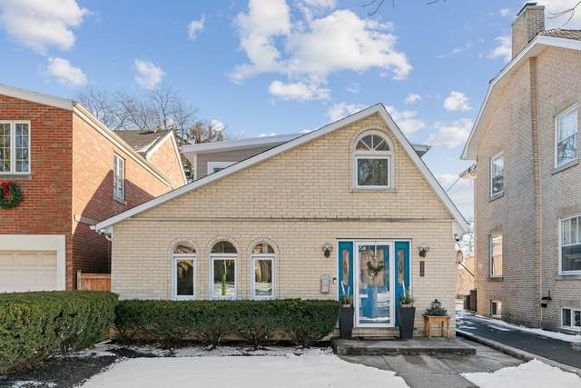 5911 N Keating Avenue, Chicago, IL 60646 (MLS #10978511) :: The Wexler Group at Keller Williams Preferred Realty