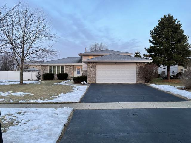 767 Lexington Court, New Lenox, IL 60451 (MLS #10978512) :: The Wexler Group at Keller Williams Preferred Realty