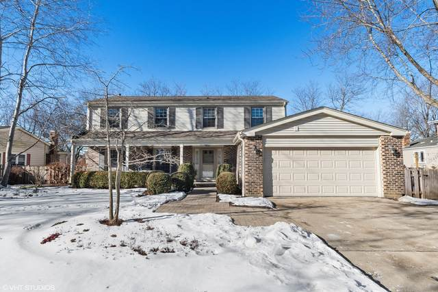 1103 Juniper Parkway, Libertyville, IL 60048 (MLS #10978571) :: The Spaniak Team