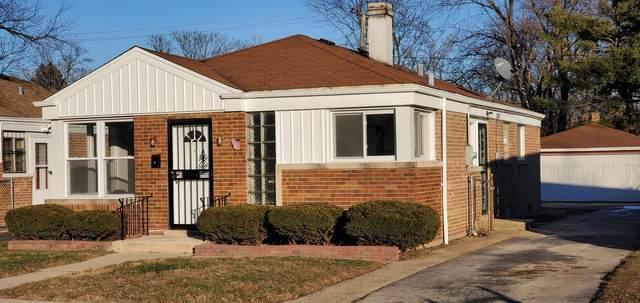 Calumet Park, IL 60827 :: Schoon Family Group