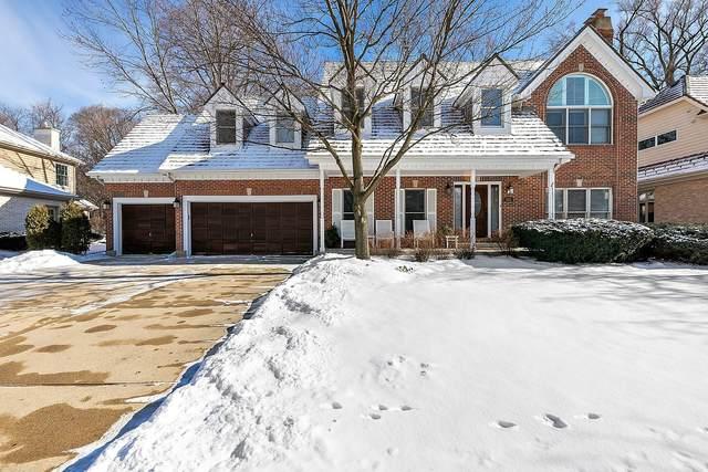 925 Winslow Circle, Glen Ellyn, IL 60137 (MLS #10978615) :: Jacqui Miller Homes
