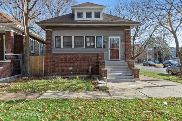 Chicago, IL 60619 :: Schoon Family Group