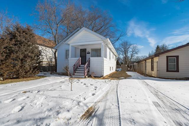 2923 Gabriel Avenue, Zion, IL 60099 (MLS #10978631) :: The Wexler Group at Keller Williams Preferred Realty